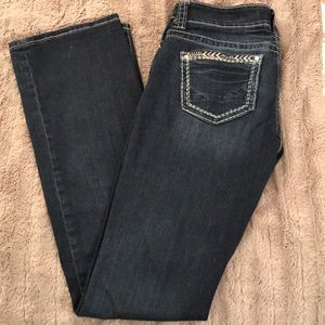 Daytrip ***EXTRA EXTRA LONG*** bootcut jeans!!